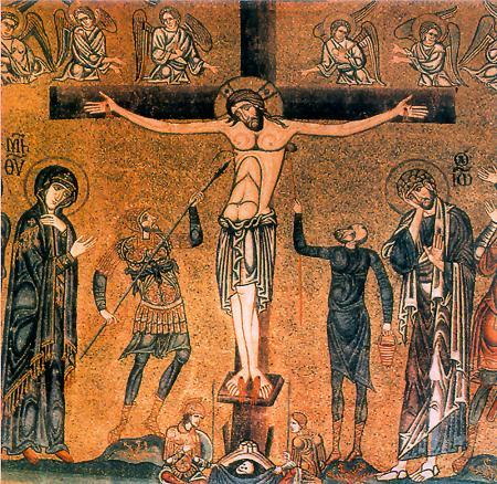 Sec xii xiv mosaici s marco venezia